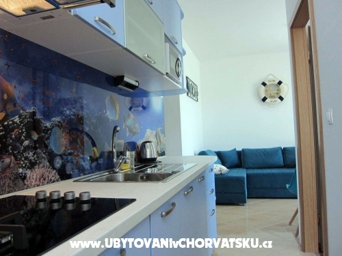 Apartmani Rejo - Dugi Rat Hrvatska