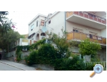 Appartements Stipi� - Dugi Rat Kroatien