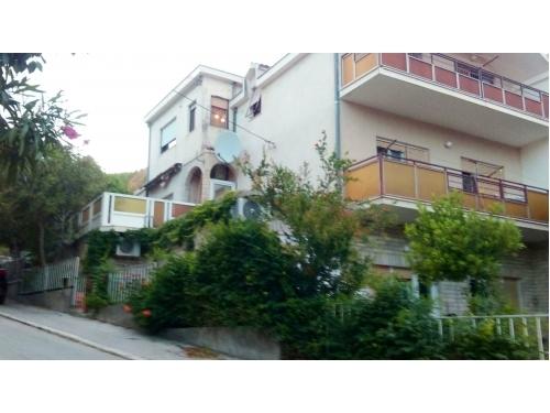 Appartements Stipi� - Dugi Rat Kroatien