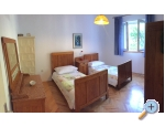 Apartmány Tomica - Dugi Rat Chorvatsko