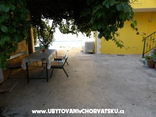 Apartmaji Zemunik - Dugi Rat Hrvaška