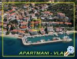 Apartments Vlade, Dugi Rat, Croatia