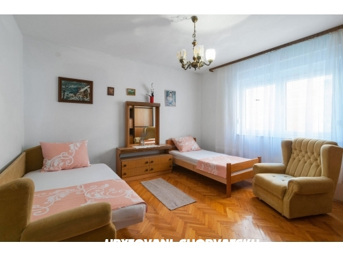 Apartmán Vanilla Sky - Dugi Rat Chorvatsko