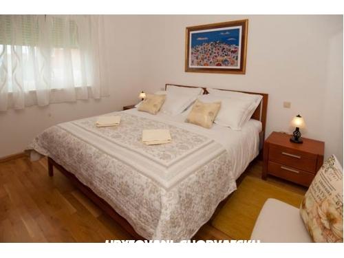 Apartmanok Maja - Dugi Rat Horvátország