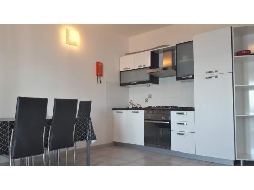 Apartamenty Villa Stipe - Dugi Rat Chorwacja