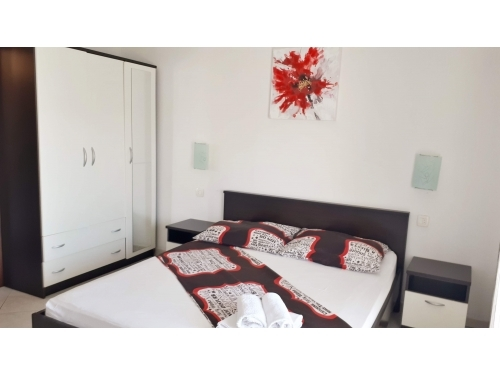 Apartmani Villa Stipe - Dugi Rat Hrvatska