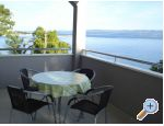 Apartments Villa Stipe - Dugi Rat Croatia