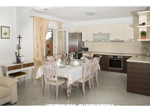 Baraban apartments - Dugi Rat Croatia