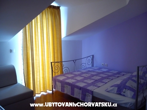 Baraban apartments - Dugi Rat Horv�torsz�g