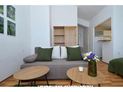 Happy day apartment - Dugi Rat Croatia