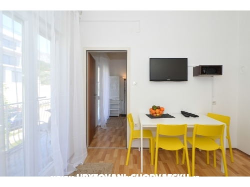 Happy day apartment - Dugi Rat Hrvatska