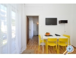Happy day apartment - Dugi Rat Chorvatsko