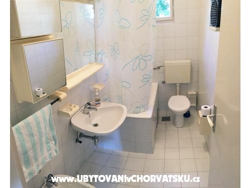 Apartments Nazor - Dugi Rat Croatia