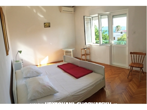 Appartements Nazor - Dugi Rat Kroatien