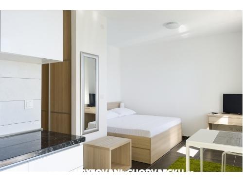 Sea Stars Apartm�ny - Dugi Rat Chorvatsko