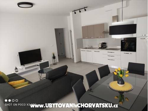 Skockica - Omiš Chorvatsko