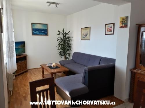 Vila Lucija - Dugi Rat Chorvátsko