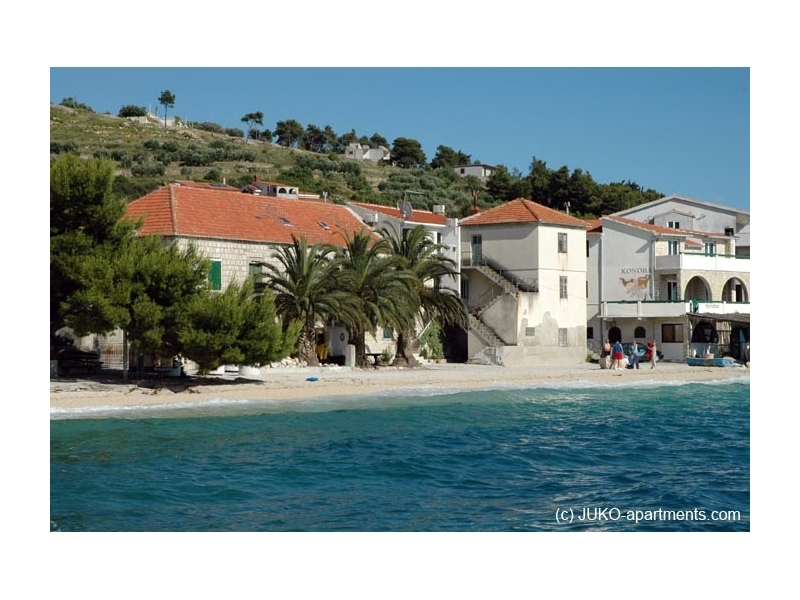 Villa Aurora - Dugi Rat Hrvatska