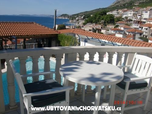 Villa Elit - Dugi Rat Chorwacja