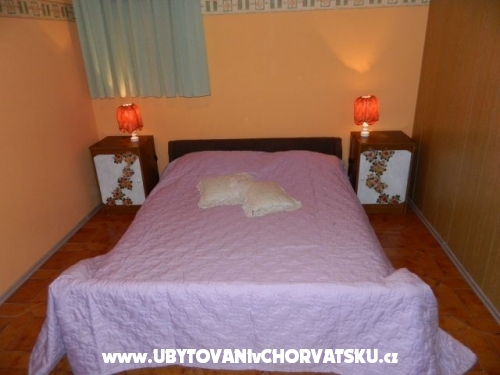 Villa Elit - Dugi Rat Хорватия