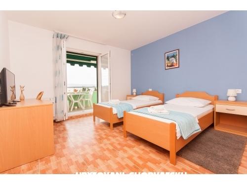 Villa Toni - Dugi Rat Croatia