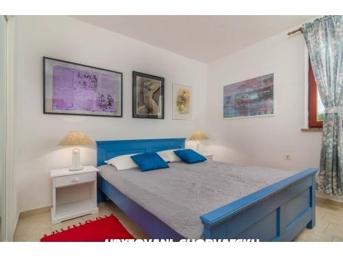 апартаменты Amalia Fa�ana - Fa�ana Хорватия