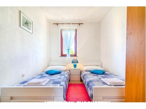 Apartmány Amalia Fažana - Fažana Chorvatsko