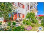 Apartm�ny Amalia Fa�ana - Fa�ana Chorvatsko