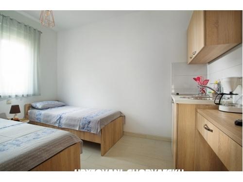 Apartmány Irena - Fažana Chorvatsko