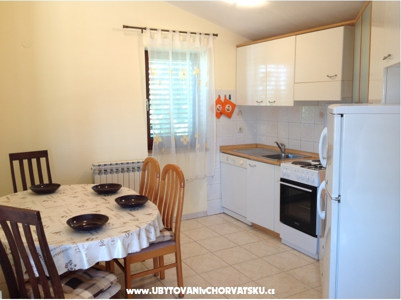 Apartment Buzleta - Fa�ana Croatia