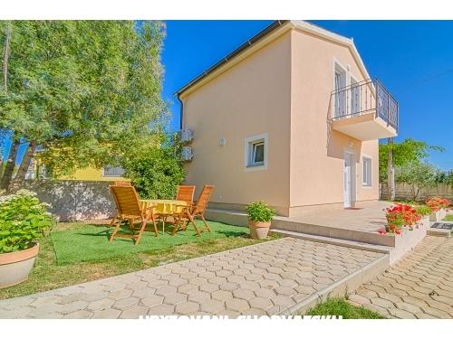 Apartmán Buzleta - Fažana Chorvatsko