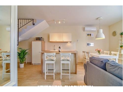 Appartement Buzleta - Fažana Kroatië
