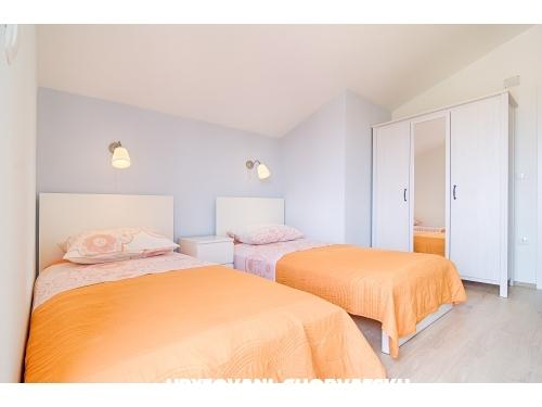 Apartma Buzleta - Fažana Hrvaška