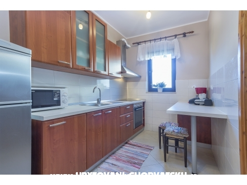 Apartment NIKOLIC - Fažana Croatia