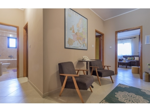 Apartment NIKOLIC - Fa�ana Croatia