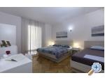 Apartmán NIKOLIC - Fažana Chorvatsko