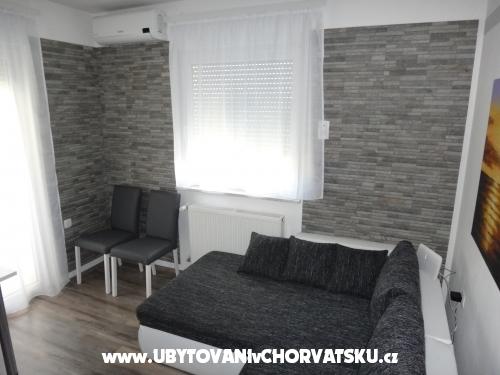 апартаменты Ana-Maria - Fa�ana Хорватия