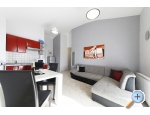 Appartements Ana-Maria - Fa�ana Kroatien