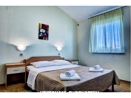 Apartmanok Ana-Maria - Fažana Horvátország