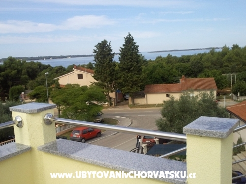 Apartments B&D - Fa�ana - Fa�ana Croatia