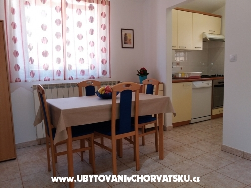 Apartments Benčić - Fažana Croatia
