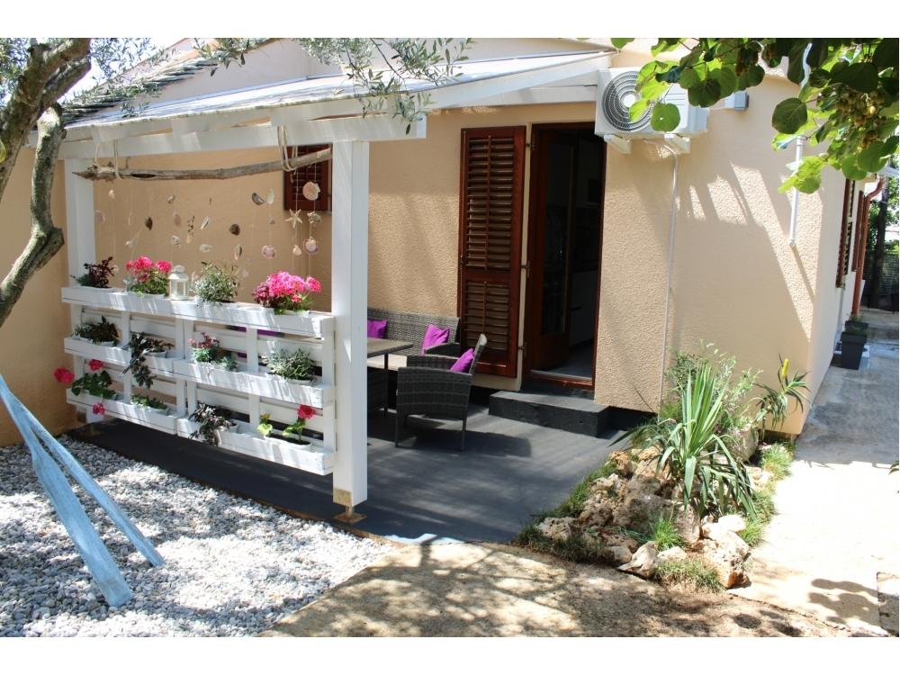 Apartmanok Benčić - Fažana Horvátország