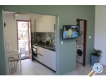 Appartements Benčić - Fažana Kroatien
