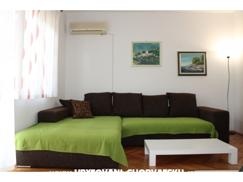 Apartmány Benčić - Fažana Chorvátsko