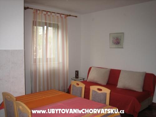 Apartmani Maršić - Fažana - Fažana Hrvatska