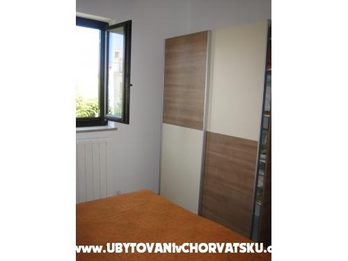 Apartamenty Maršić - Fažana - Fažana Chorwacja