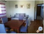 Appartements Maršić - Fažana - Fažana Kroatien