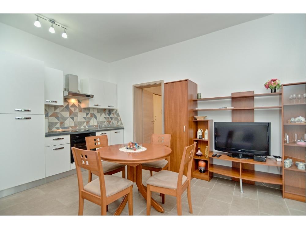 Apartmány MiBi - Fažana Chorvátsko