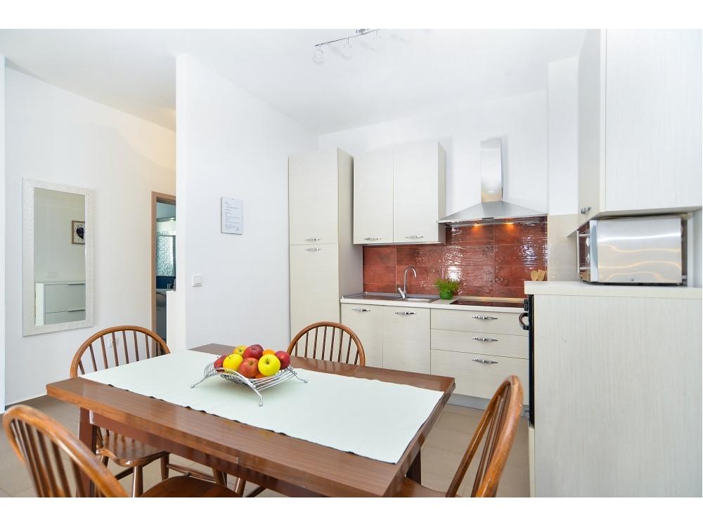 апартаменты MiBi - Fa�ana Хорватия