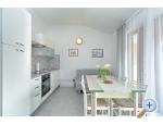 Appartements MiBi - Fažana Kroatien